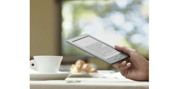 Aktuelle Ebook-Reader im Überblick