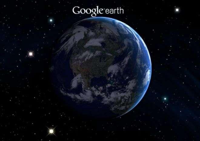 besten Neuerungen von Google Maps und Google Earth - PC-WELT on