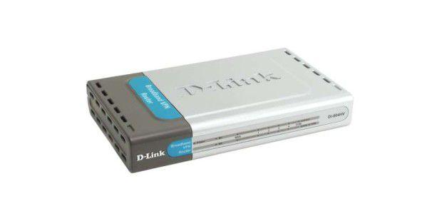 Workshop: So erstellen Sie ein VPN mit D-Link DI 804 HV