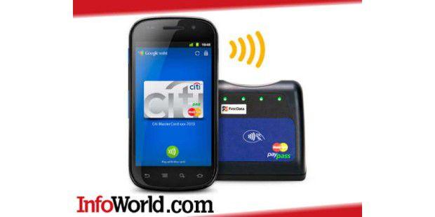 Wir zeigen Ihnen die unterschiedliche Anwendungsgebiete für die NFC-Technologie