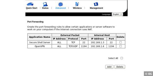 OpenVPN mit Windows einrichten - PC-WELT