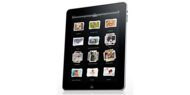 Ein altes iPad müssen Sie nicht ausrangieren oder bei eBay verscherbeln. Sondern Sie können es sinnvoll weiter verwenden.