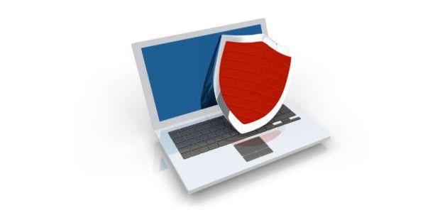 Bufferzone 4 schützt Ihre persönliche Daten durch eine sichere Ausführung Ihrer Programme.