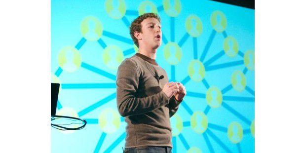 Facebook macht Sie berühmt - wir zeigen wie