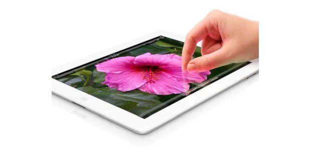 Wir zeigen, wie Sie das neue iPad (und auch dessen Vorgänger) schützen