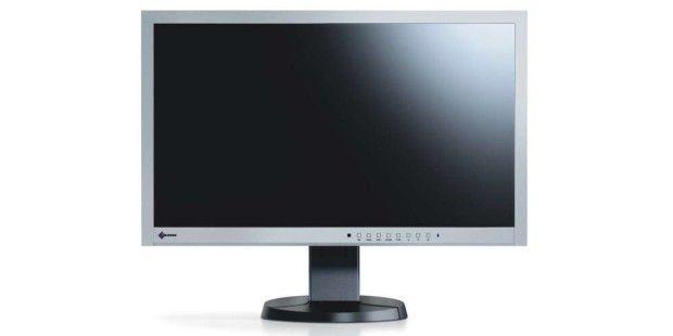 EIZO-Monitore eignen sich perfekt für den Einsatz in Unternehmen