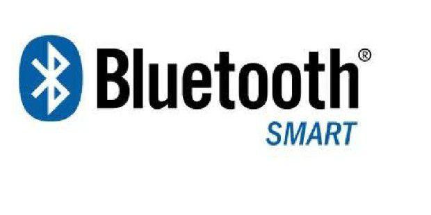 Dsa Logo Bluetooth Smart kennzeichnet Geräte, die nurBluetooth 4.0 verstehen