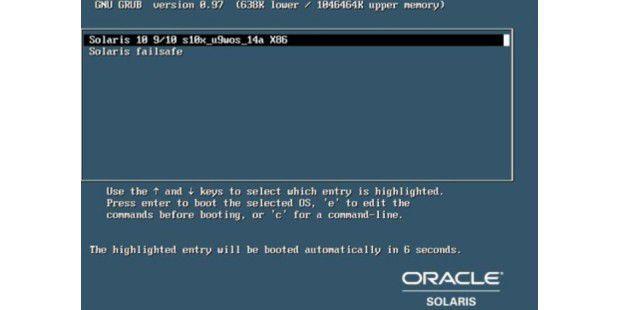 Bildquelle: PC World. Mit Oracle Solaris Studio können SieIhre Programme optimieren.