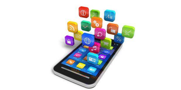 Praktische Apps gibt es man für fast jede Alltagssituation. Das Problem ist nur sie zu finden. Wir stellen die besten Helfer vor.