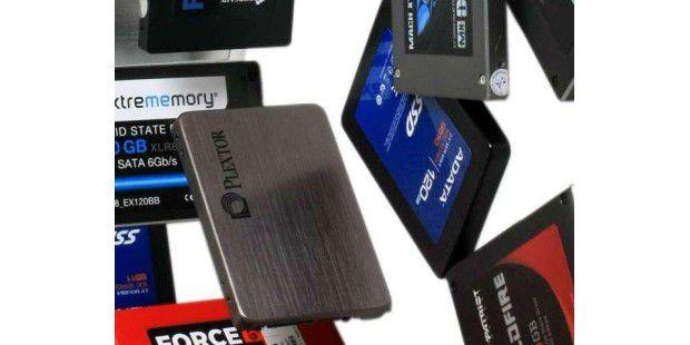 Wir zeigen, wofür sich SSDs im Unternehmeneinsatz verwenden lassen.