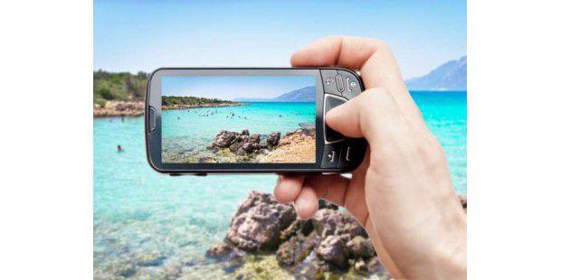 Reise-Apps für Android
