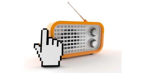 Webradio aufnehmen ist genauso einfach wie Webradio hören: PC-WELT liefert die passenden Tools für das automatische Mitschneiden.