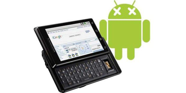 Android: Sicherheitslücken ermöglichen Root-Exploits.