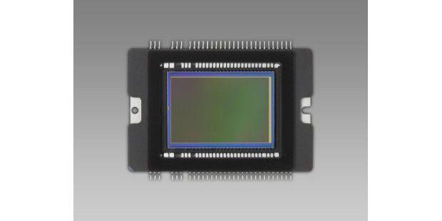 CMOS-Sensor von Canon