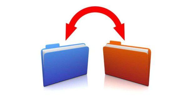Wer Daten sichern will oder auf verschiedenen Speicherorten auf demselben Stand halten will, kommt um eine Synchronisierung nicht herum.