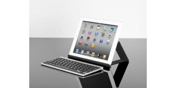 Die ZAGGkey FLEX Tastatur ist eine tolle Ergänzung für IhrTablet.