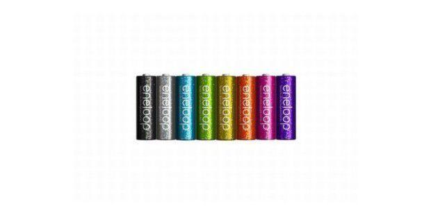 Eleloop-Batterien sind die perfekte Ergänzung zu Ihrenbatteriebetriebenen Geräten.