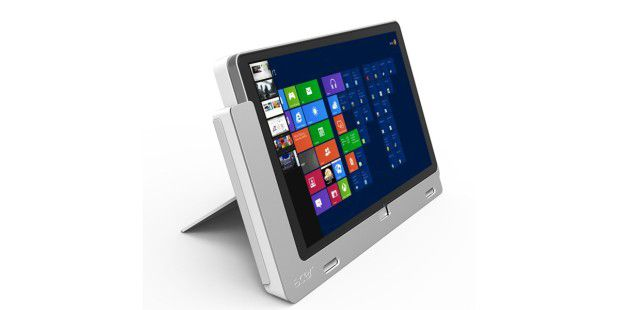 Windows-8-Tablet: Acer Iconia Tab A700