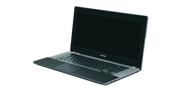 Ultra-Breitbild: Toshiba Satellite U840W mit 25:9-Display