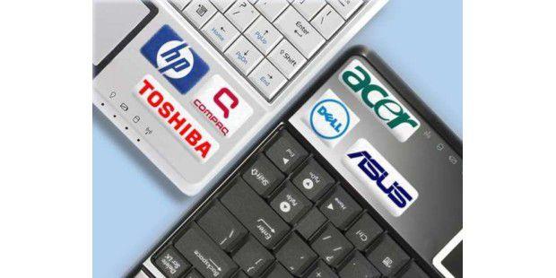 Notebooks von billig bis teuer: Sind die Preisunterschide gerechtfertigt, obwohl viele Modelle vom gleichen Fließband kommen?