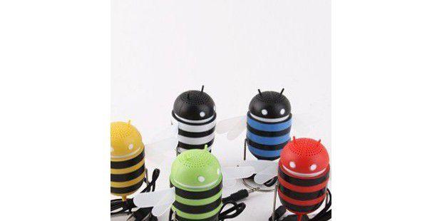 Android Gadget Lautsprecher