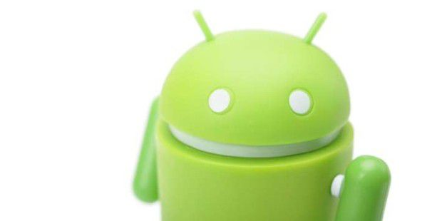 Sechs geniale Android-Apps