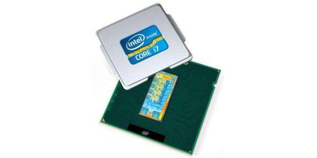 Wir stellen alle neuen Core-vPro-Prozessoren vor und liefern erste Benchmarks dazu.<BR>