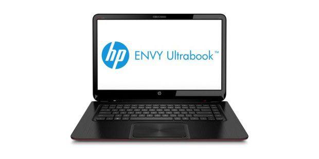 Preiskracher: Ultrabook HP Envy 4-1000sg für 699Euro.