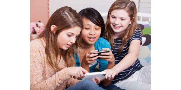 Erfahrn Sie mehr zur Wahl des richtigen Smartphone-Betriebssytems.