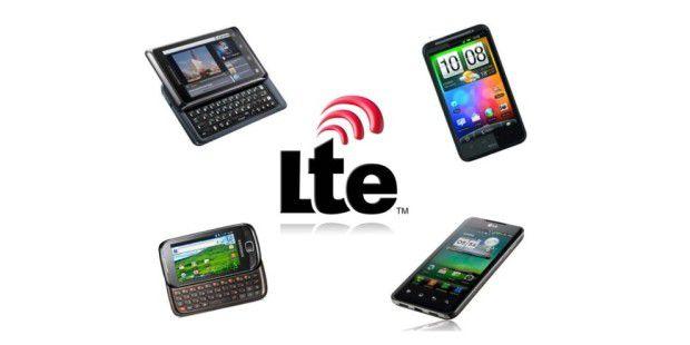 LTE wird bereits von vielen Anbietern angeboten, funktioniert aber nicht auf jedem Handy. Auch auf die Netzabdeckung sollte man