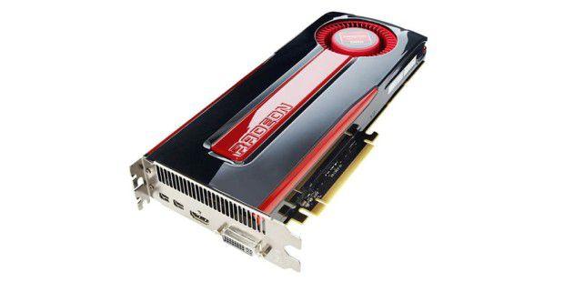 In den meisten Rechnern befindet sich entweder eine AMD- oder eine Nvidia-Grafikkarte. Wir geben Ihnen Tempo-Tipps für beide Hersteller.<BR>