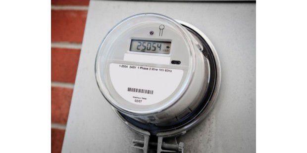 Smart Meter messen den Stromverbrauch haargenau - das ist sowohl für Verbraucher wie auch Betreiber praktisch.