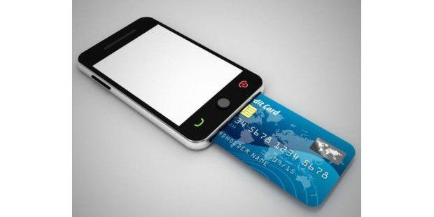 NFC: Marktbeobachter sind sich über den Erfolg von NFC noch unschlüssig
