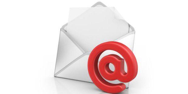 Gehört die E-Mail bald der Vergangenheit an?