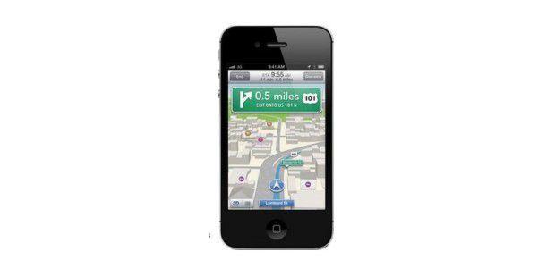 Wir stellen Ihnen die wichtigsten Neuerungen von iOS 6 für Business-Nutzer vor