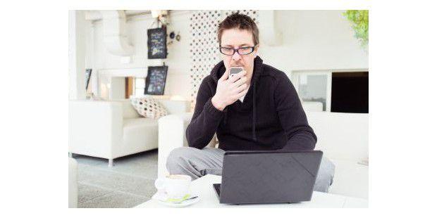 Kosten für Home Office steuerlich absetzbar