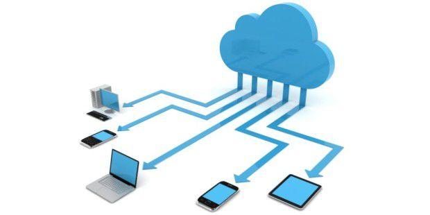 Cloud-basierte Online-Speicher werden auch für Firmen immer interessanter