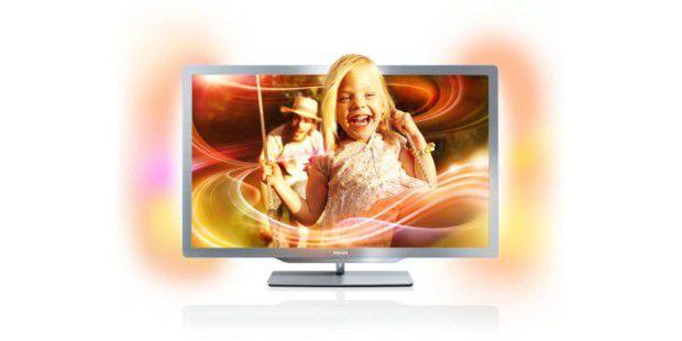 Seit 1. Dezember 2011 müssen alle neuen Fernseher ein Energie-Label tragen: Die Einstufung in eine hohe Effizienzklasse sagt aber nicht, ob das TV-Gerät wirklich wenig Strom verbraucht.