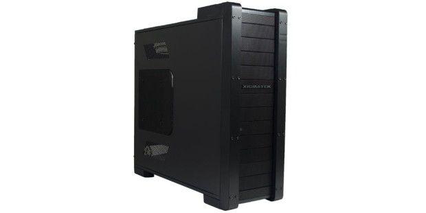 PC-WELT erklärt Ihnen den Aufbau eines PC-Gehäuses.