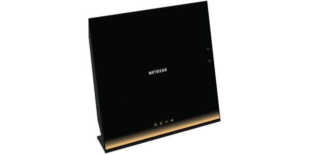Noch nicht 11ad, aber auch schon schnell: WLAN-Router mit11ac-Standard wie der Netgear R6300