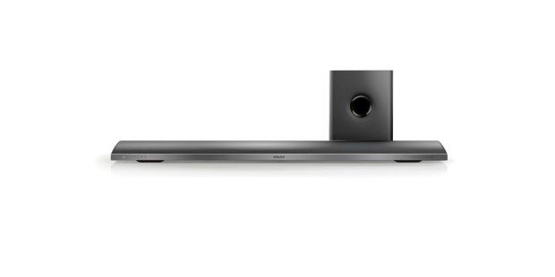 Philips Android Soundbar CSS5123