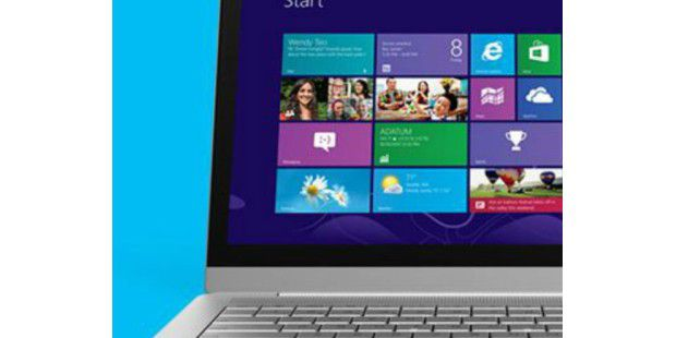 Windows 8 im Test