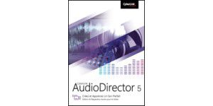 Cyberlink AudioDirector 5 Ultra