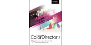 Cyberlink ColorDirector 3 Ultra