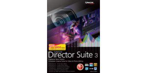 Cyberlink DirectorSuite 3