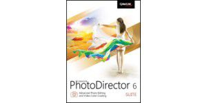 Cyberlink PhotoDirector 6 Suite