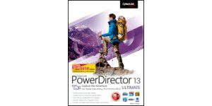 Cyberlink PowerDirector 13 Ultimate