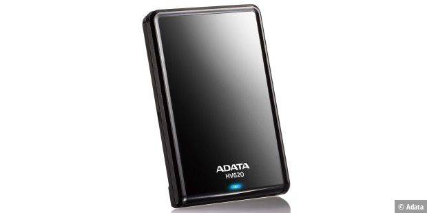 Adata Dashdrive HV620 im Test