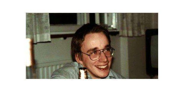Linus Torvalds in jungen Jahren (Bild: http://kerneltrap.org/node/14002)