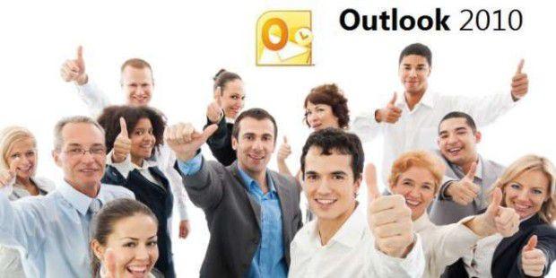 Die besten Tipps zu Outlook 2010